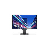 NEC Displays MultiSync EA223WMBK (22 inch) WLED Monitor 1000:1 250cd/m2 1680x1050 5ms DisplayPort/DVI-D (Black)