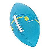 BuitenSpeel Rugby Ball Blue