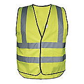 NITEZONE Reflective Vest Child (Age 4-6)