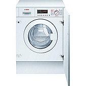 Bosch WKD28540GB Logixx Fully Automatic 4kg Integrated Washer Dryer