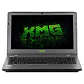XMG P304 13.3 inch Pro Gaming Laptop Intel Core i7 nVidia Graphics