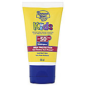 Banana Boat Babykids Lotion Spf50 60 Ml