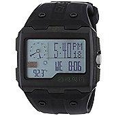 Timex Mens Resin Stopwatch Watch T49664EW