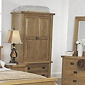 Wilkinson Furniture Corland Wardrobe