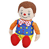 Mr Tumble Soft Toy - Head, Shoulders, Knees and Toes