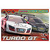 Micro Scalextric Turbo Gt