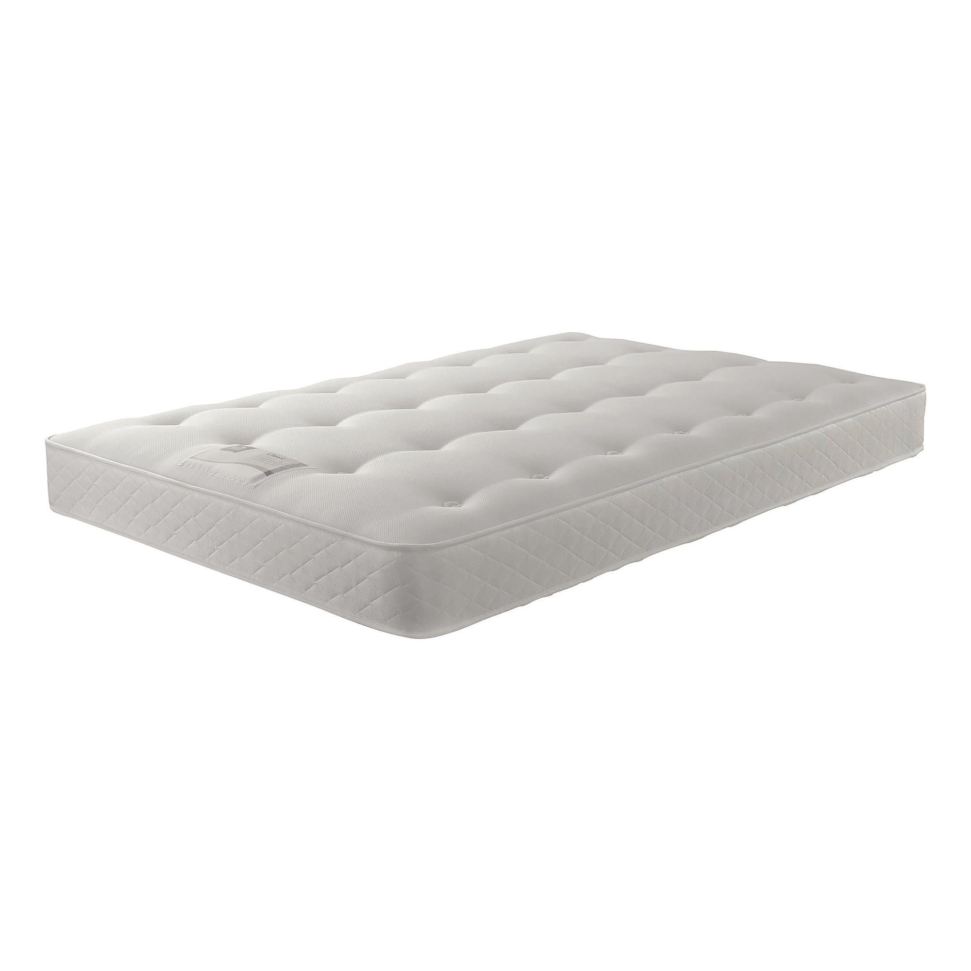 Rest Assured Calm Orthopaedic Hand Tufted Double Mattress at Tescos Direct