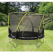 Plum Whirlwind 10ft Trampoline & 3G Enclosure