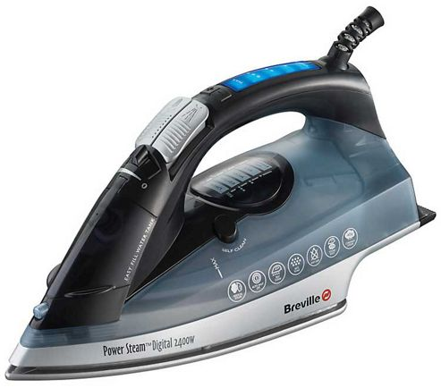 Breville VIN292 Steam iron