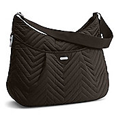 Mamas & Papas - Ellis Shoulder Bag - Black Quilt