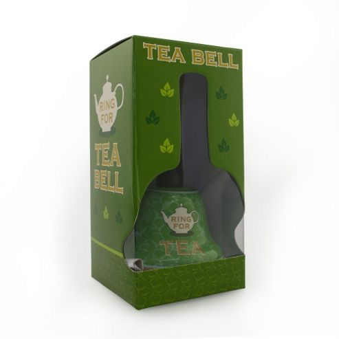 Ring for TEA Bell