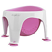 Angelcare Baby Bath Seat, Pink