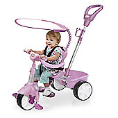 Little Tikes 3-in-1 Purple Trike