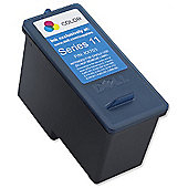 Dell 948 Series 11 Standard Capacity Ink Cartridge - Colour