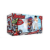 Marvel Avengers Iron Man Bop Bag
