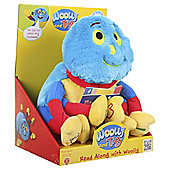 Woolly and Tig - Read Along With Woolly Soft Toy