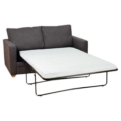 Kyoto Marlow 2 Seater Sofa Bed - Louisa Charcoal