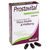 HealthAid Prostavital Tablets