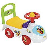 Teletubbies My First Sit and Ride