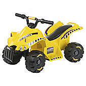 Tonka Electric Quad Bike Ride-On