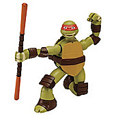 Turtles Mikey Deluxe Action Figure