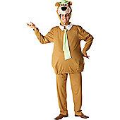 Yogi Bear - Adult Costume Size: 42-46
