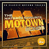 The Nations Favourite Motown (2CD)