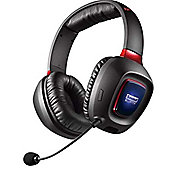 Creative Sound Blaster Tactic3D Rage Wireless (PC/MAC) GAMING HEADSET