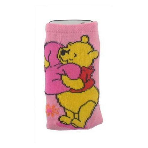 Kondor Disney Winnie The Pooh Mobile Phone Sock