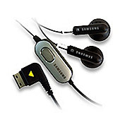 Stereo Headset Silver AAEP407SSEC