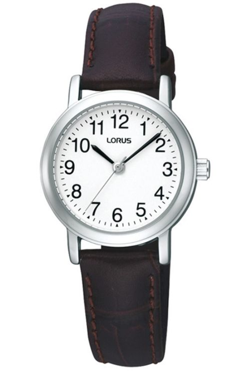 Lorus Ladies Strap Watch RRS89SX9