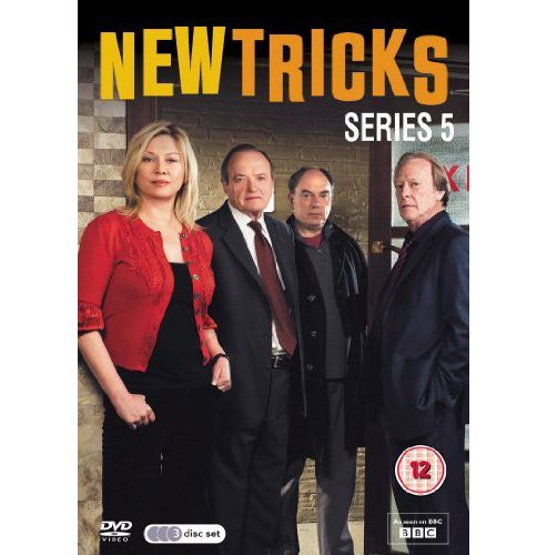 New Tricks - Series Five (DVD Boxset)