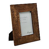 Chunky Wooden Frame 4 X 6