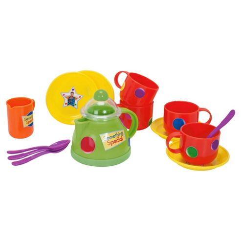 Something Special Mr Tumble Picnic Set