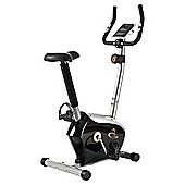V-fit KPC-12/1 Upright Magnetic Exercise Cycle
