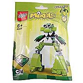 Lego Mixels Series 6 Gurggle