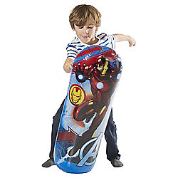 Avengers Iron Man Bop Bag