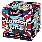 BrainBox London Memory Card Game