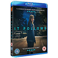 It Follows Blu ray