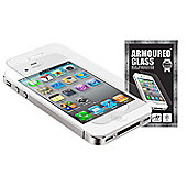 iTravel iPhone 4/4S Armoured Glass Screen Protection