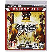 Saints Row 2 (Essentials) - PS3