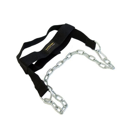 Bodymax Pro Head Harness