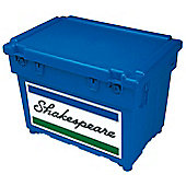 Shakespeare Blue Team Seatbox