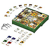 Travel Cluedo Games to Go