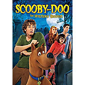 Scooby Doo The Mystery Begins (Live Action)