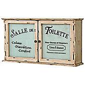 Originals Salle de Toilette Medicine Sideboard