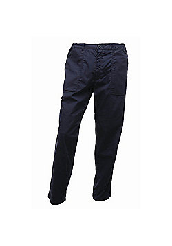 Regatta Mens Action Trousers - Navy