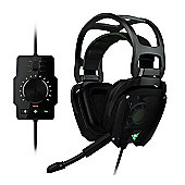 Razer Tiamat 7.1 Elite Gaming Headset - Black.