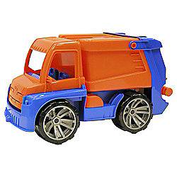 Truxx Garbage Truck Sand & Water Toy