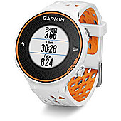 Garmin Forerunner 620 GPS Watch White